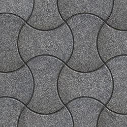 Atherton Stamped Concrete